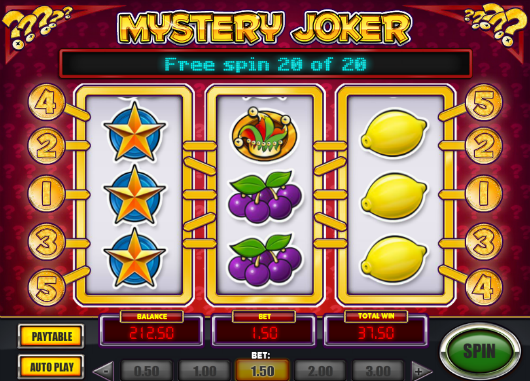 Real Money Casino Gambling Game