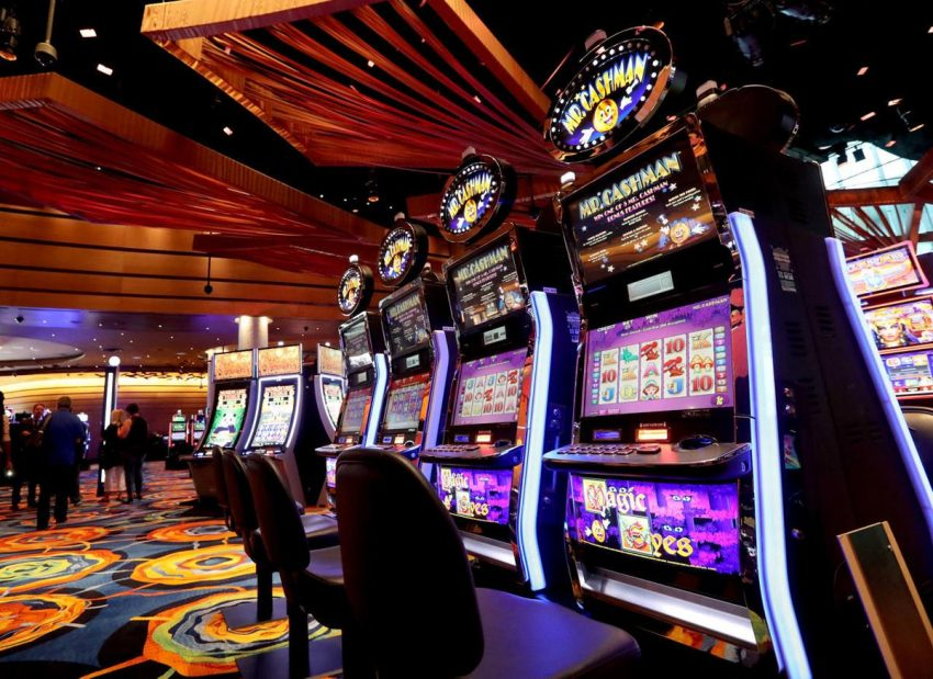 Relish The Fascination Of Online Casino Games