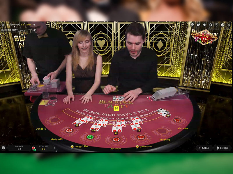 Internet Casino Direct