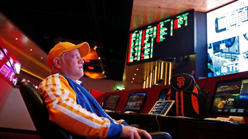 The Games On Offer At Best Online Casino Games - Gaming