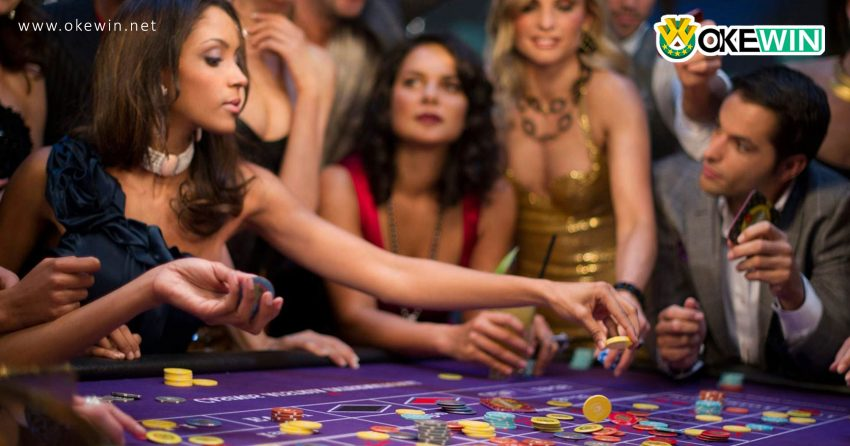 The Several Rewards Offered By A No Deposit Casino