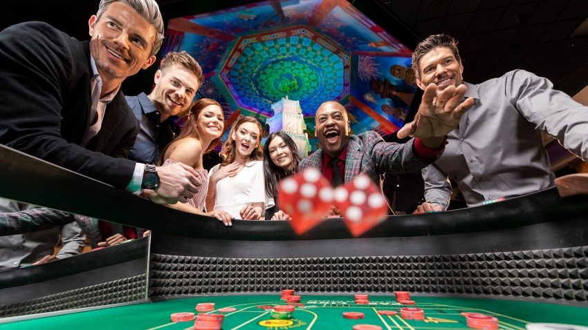 Best Casino Games For Beginners To Gamble In Vegas