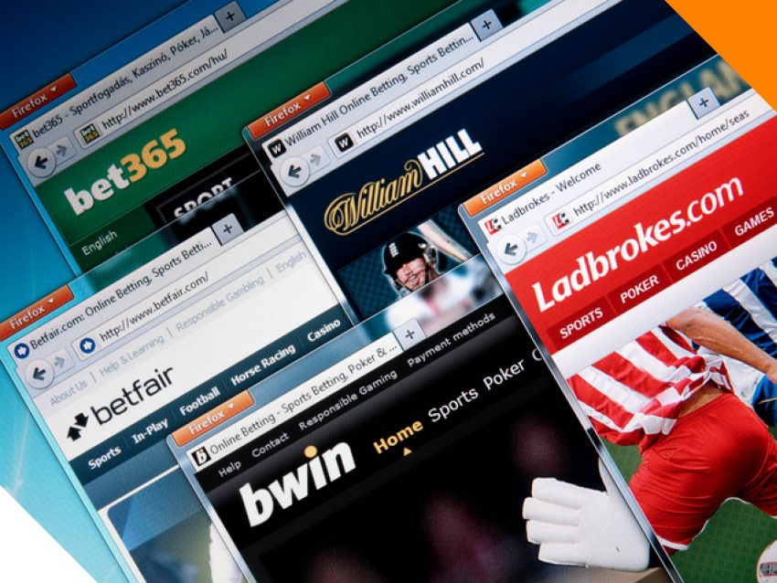 Online Casinos Brings To You The Best Of Casinos! - Online Gaming