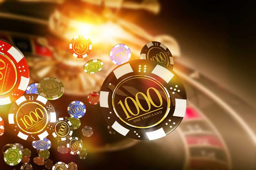 All Video Slot Games At Syndicate Casino