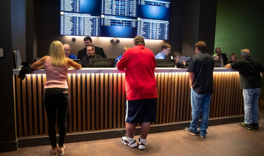 Obtaining Involved With Sports Betting