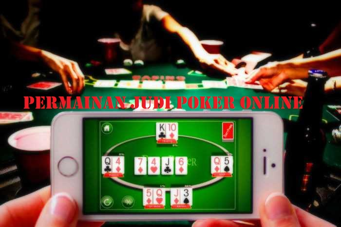 Play Video Clip Casino Poker