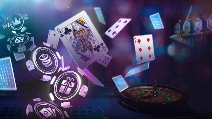 Why I wouldn't say I like Online Casino