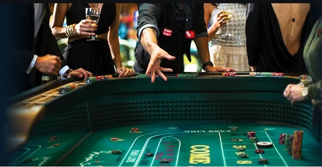 Casino Suggestion: Be Constant