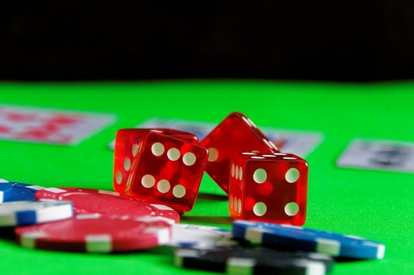 Find Out About Casino Poker