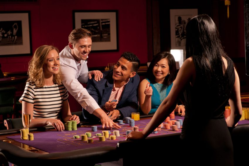Ways to play casino games easily