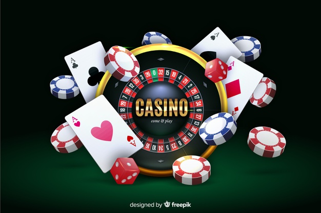 Ten Ideas To Start Out Out Building A Casino