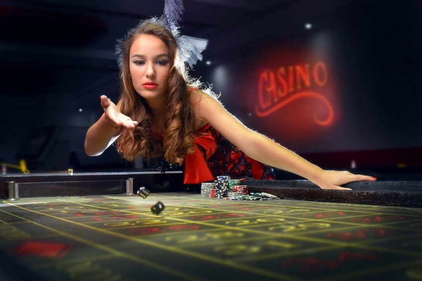 The History Of Gambling Refuted