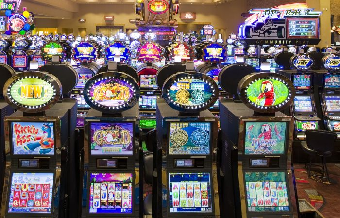 Issues Everybody Is aware of About Online Casino That You do not