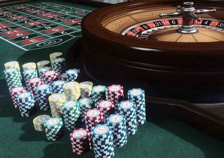 Ways Produce Much Better Casino With The Aid Of Your Canine