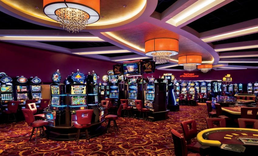 Why My Casino Is best Than Yours